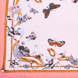 Butterfly & Horseshoe Scarf