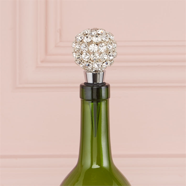 Crystal Bottle Stopper