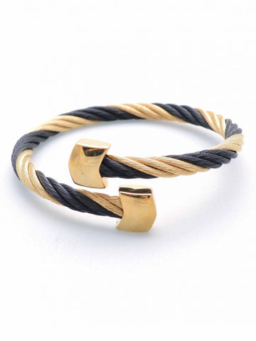 Double Arrow Bracelet