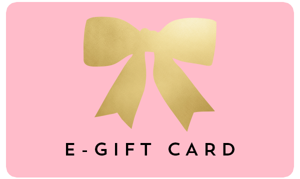 Sash & Bow E-Gift Card