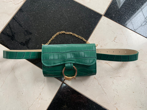 Belt Bag/Clutch