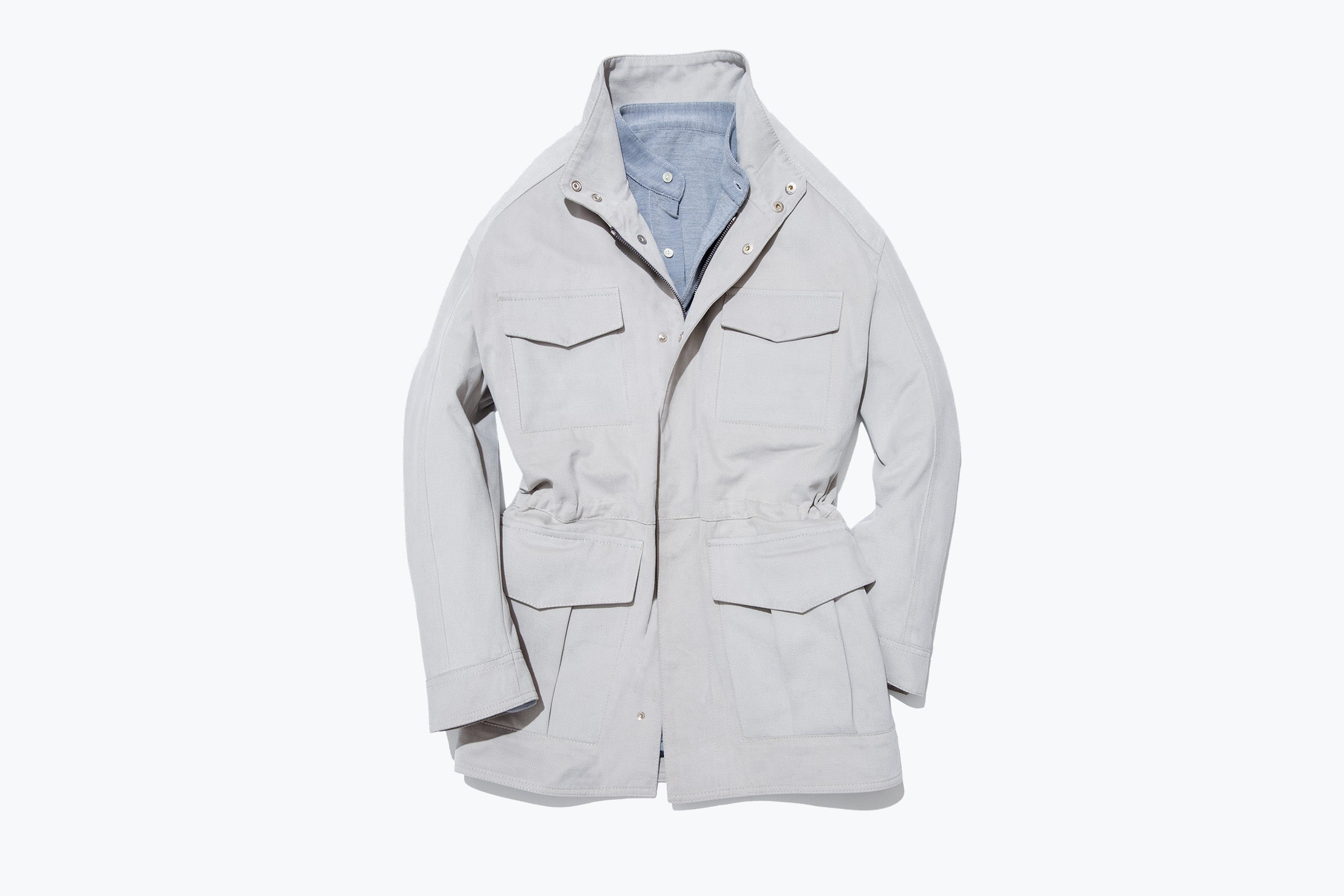Outerwear - 003 - Field Jacket