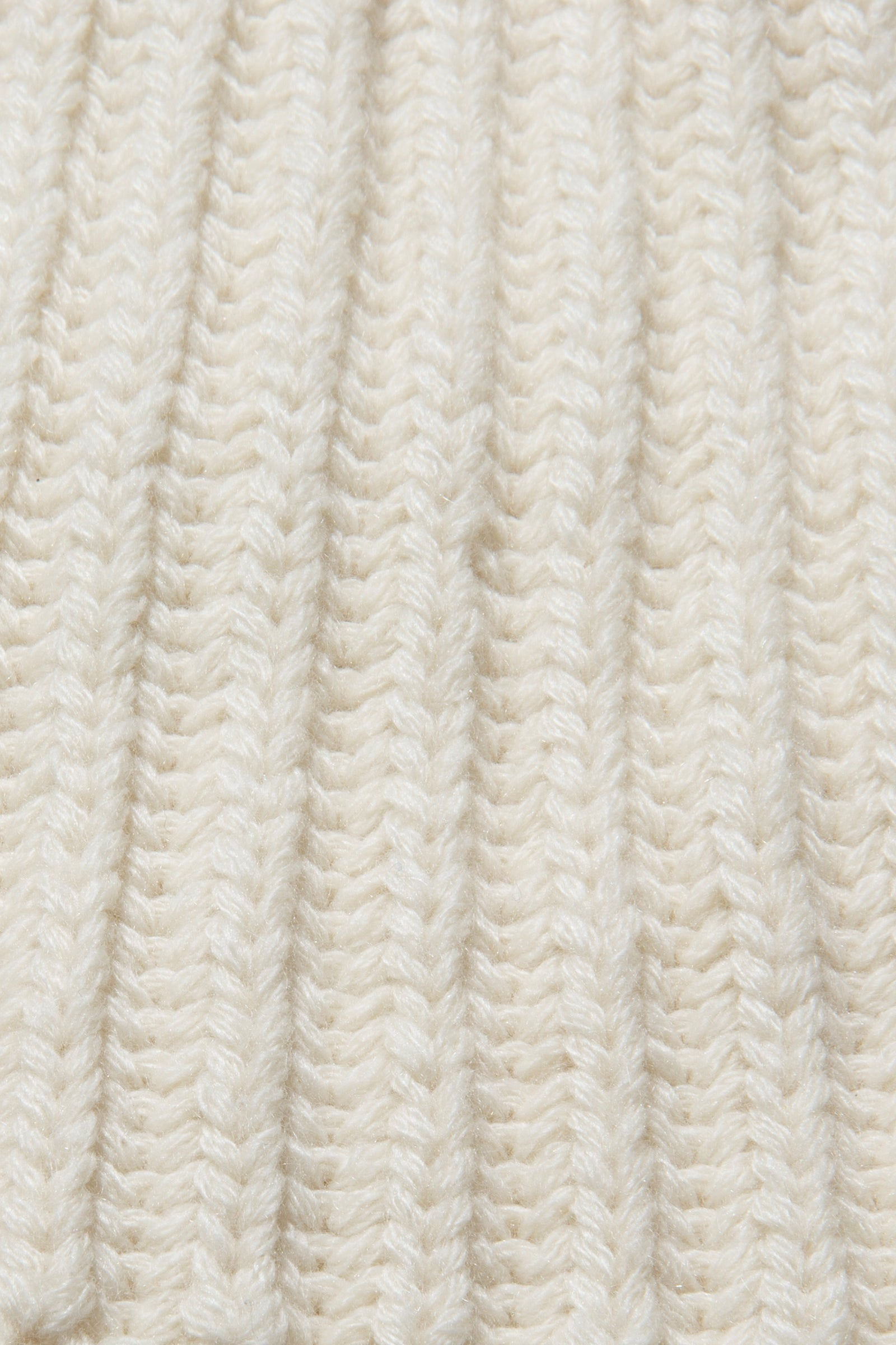 Sweaters - Watch Cap (Ivory)