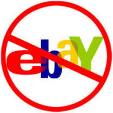 BIG NEWS - FineTrains DUMPS eBay - You Save - eBay Loses!