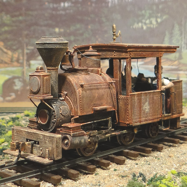 FineTrains - FineTrains