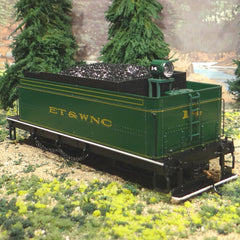 Ultimate On30 Scale 4-6-0 ET&WNC TCS DCC Wow Sound Version 4