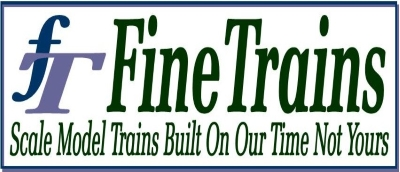 FineTrains