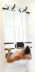 Horizontal pull-up
