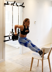 Fitnatural Helps You Add The Dip To Your Routine Workout