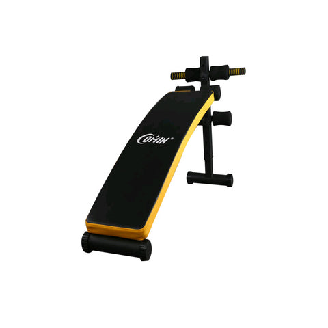Weight Sit Up Bench Fitness Exercise Equipment
