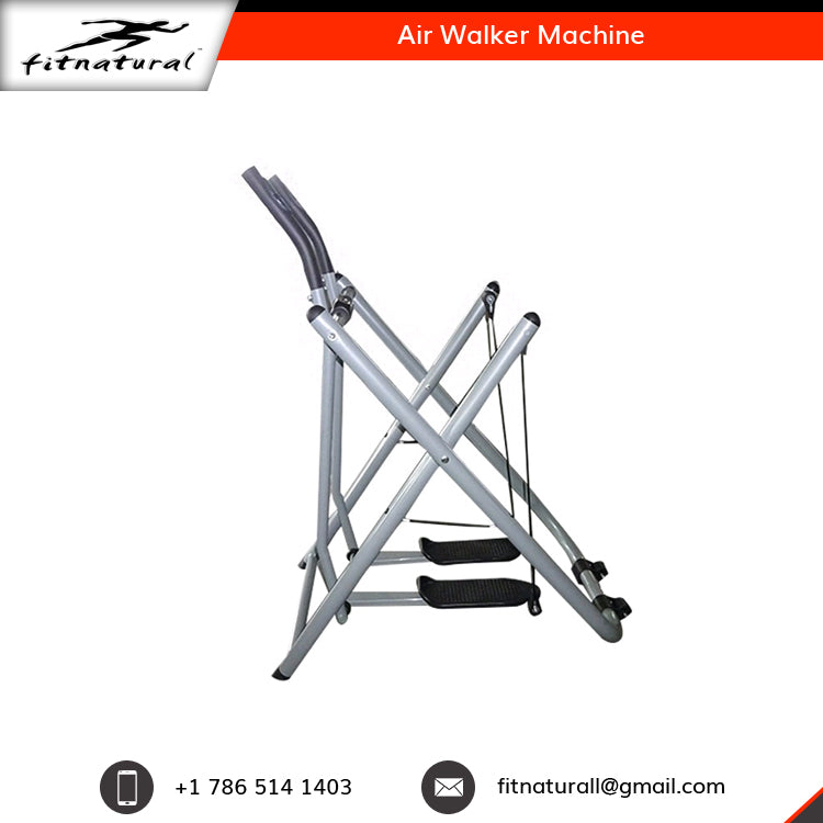 Fitness Workout Air Walker Machine