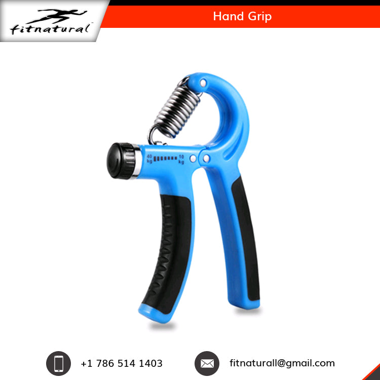Muscle Hand Grip Strengthener