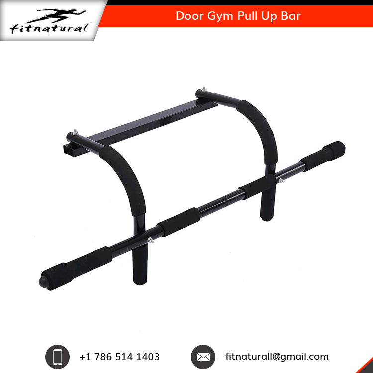 Pull Up Bar Indoor Multi-Functional Home Gym