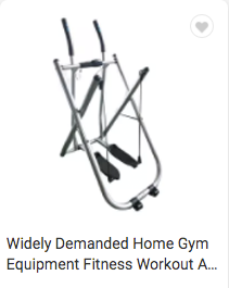 Home Gym Equipment Fitness Workout Air Walker Machine