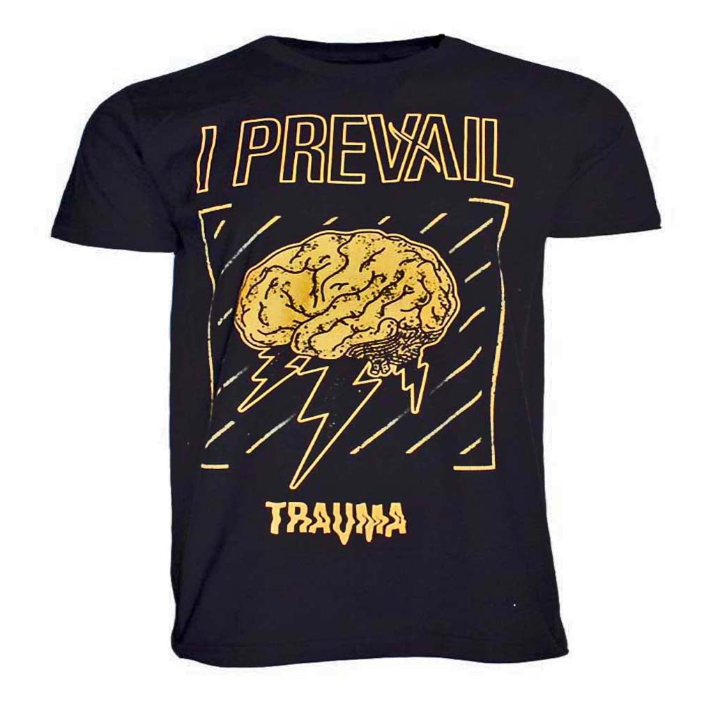 I Prevail Brainstorm T-Shirt