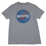 David Bowie In Space T-Shirt
