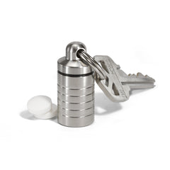 Petite Slim Single Chamber Pill Holder
