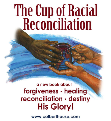 The Cup of Racial Reconciliation T-shirt