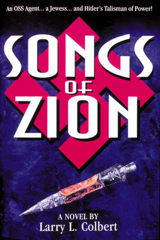 Songs of Zion 2 for $19.99