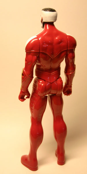 11.5 Inch Marvel's Falcone Figure Dated 2014.