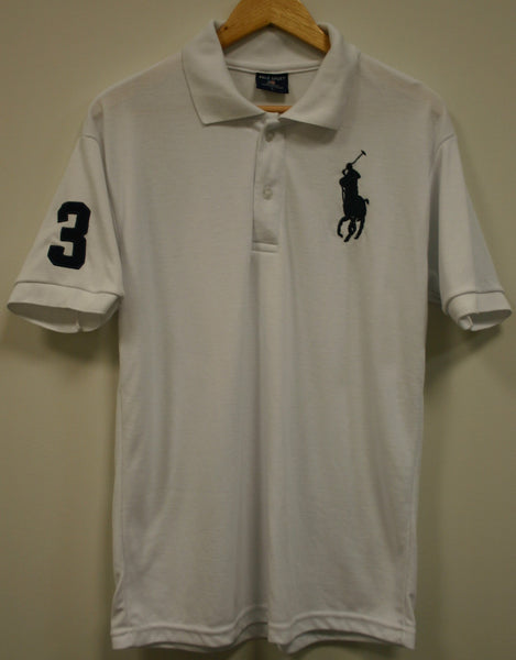 Size Large Ralph Lauren Polo Sport New Without Tags, Fantastic Prepster Look!! Back To School!