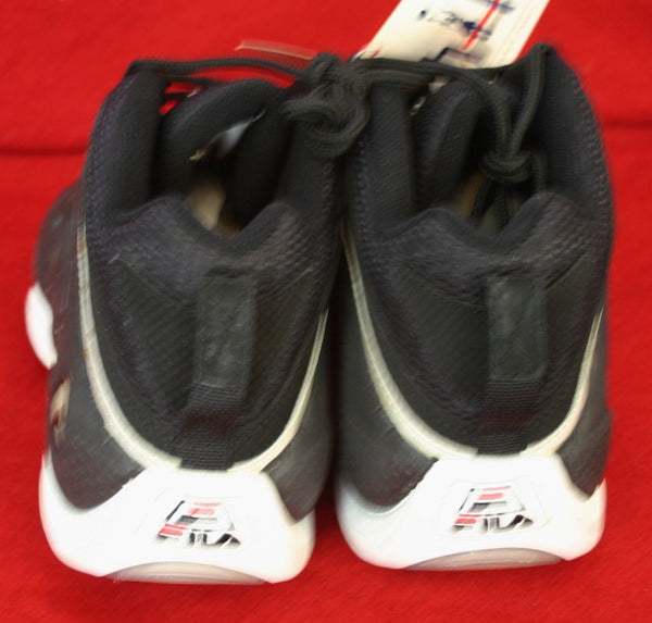 NWT New with Tags, Perfect Condition Grant Hill G3s Fila US Size 11 Men's Shoes Perfect & Ready To Ship FAST!!