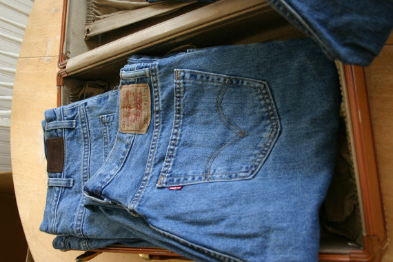 Levi's 560s Comfort Fit Size W36 L29, Fantastic Condition Like New and Ready To Ship Fast!