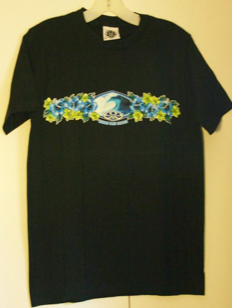 Size Small Dead Stock HIC Hawaiian Island Creation 100% Cotton Made In USA Mint Never Worn Ready To Ship FAST!! Oahu surf shop inventory.