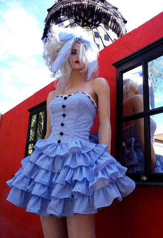 "The ""Alice"" dress"