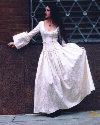 "The ""Dangerous Liaisons"" dress"
