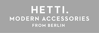 HETTI. - Exquisite Home Decor made in Berlin