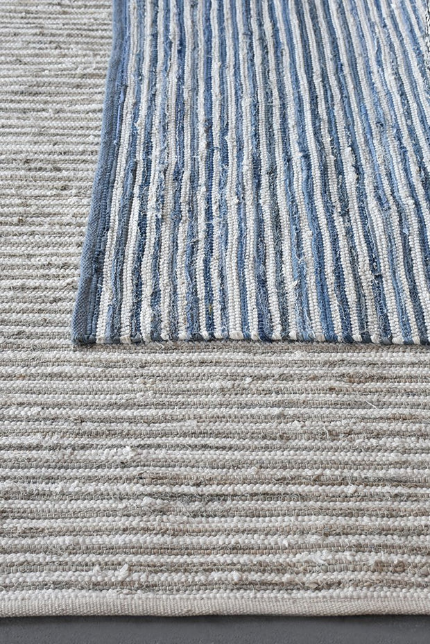 abohar denim rug in beige color