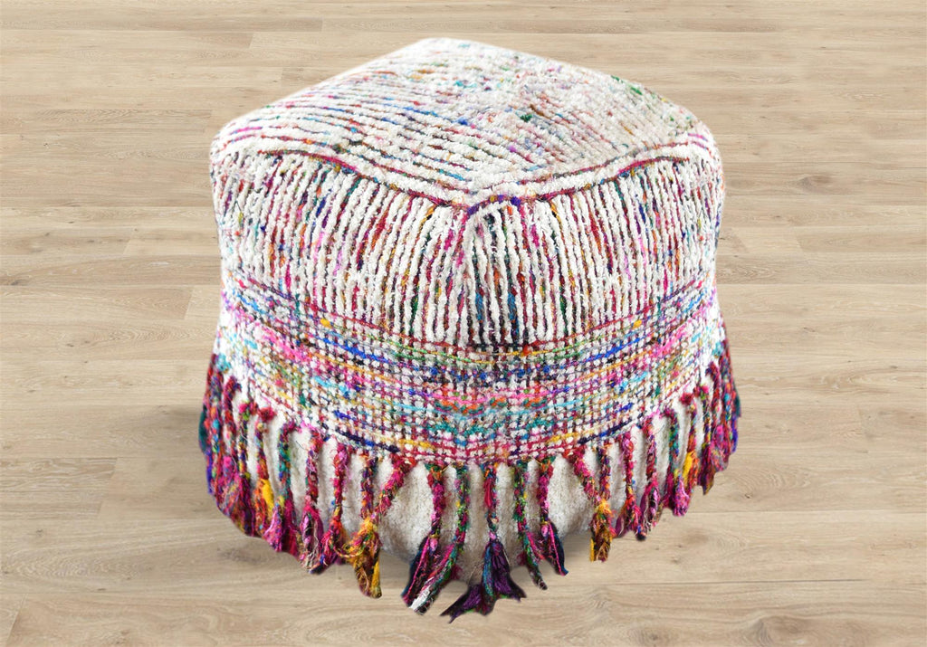 GALWAY POUF