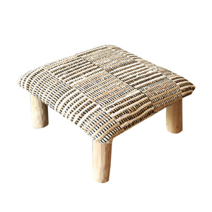 RODEO FOOT STOOL
