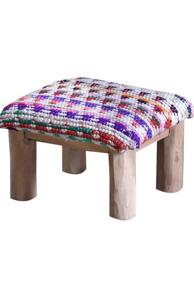 KOJO FOOT STOOL