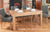 Mobel Extending Oak Dining Table (4-8 Seats)