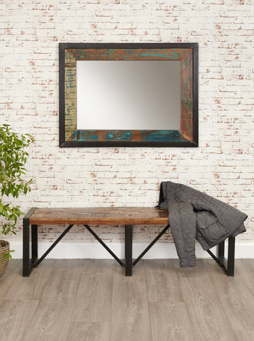 Urban Chic Large Mirror