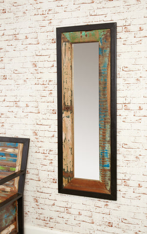 Urban Chic Thin Mirror