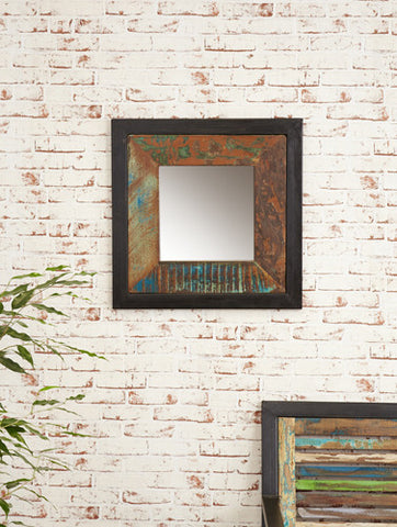 Urban Chic Small Mirror