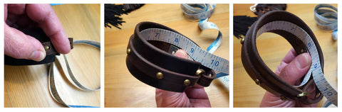 tricks and tips to measure so you can surprise someone with a new cuff
