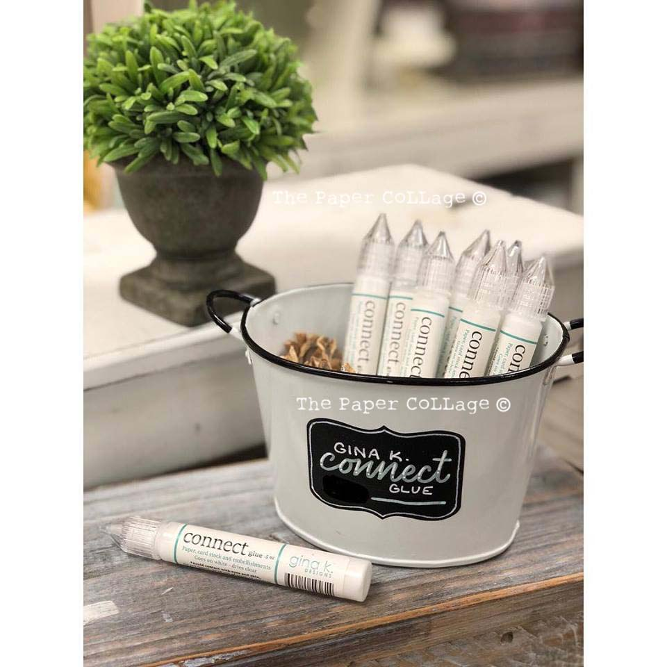 Gina K Designs Connect GLUE Adhesive