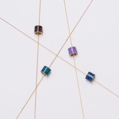 New in! Patina necklaces