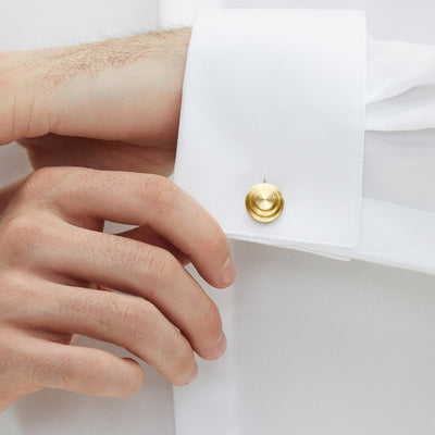 How to wear cufflinks in 2020