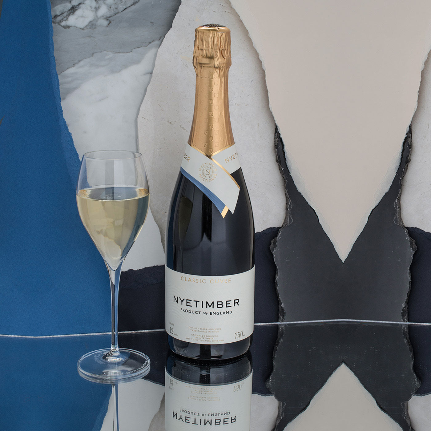 Nyetimber | Alice Made This