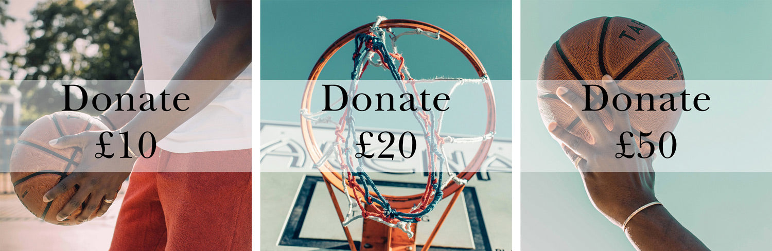 AMT youth programme | donate