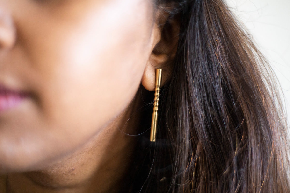 statement earrings | Alice Made This