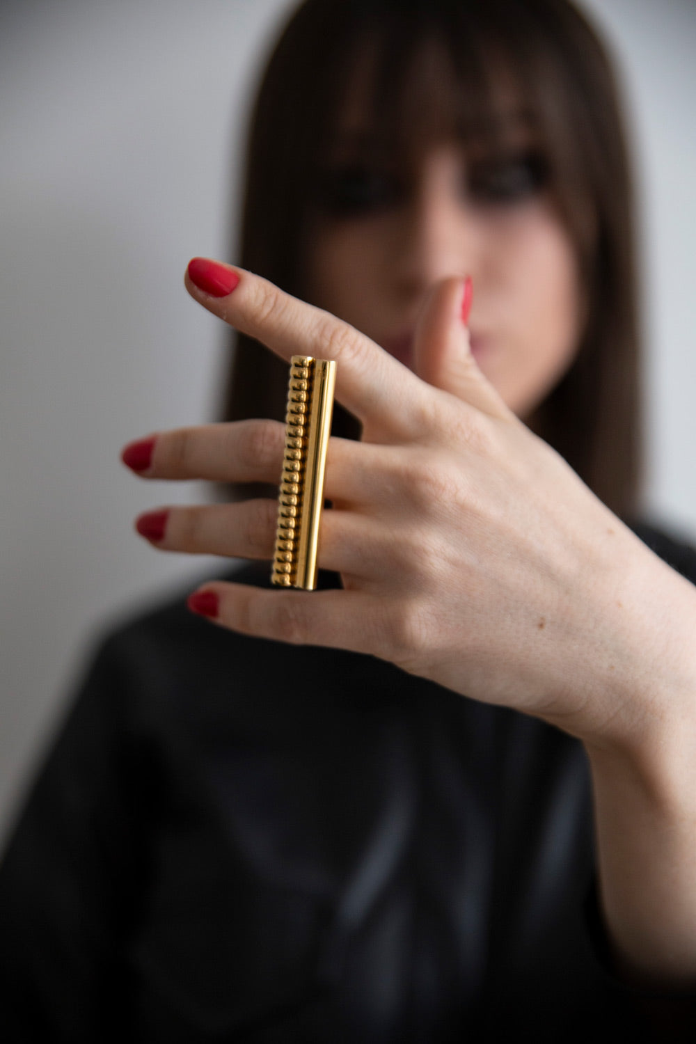 statement ring | Alice Made This