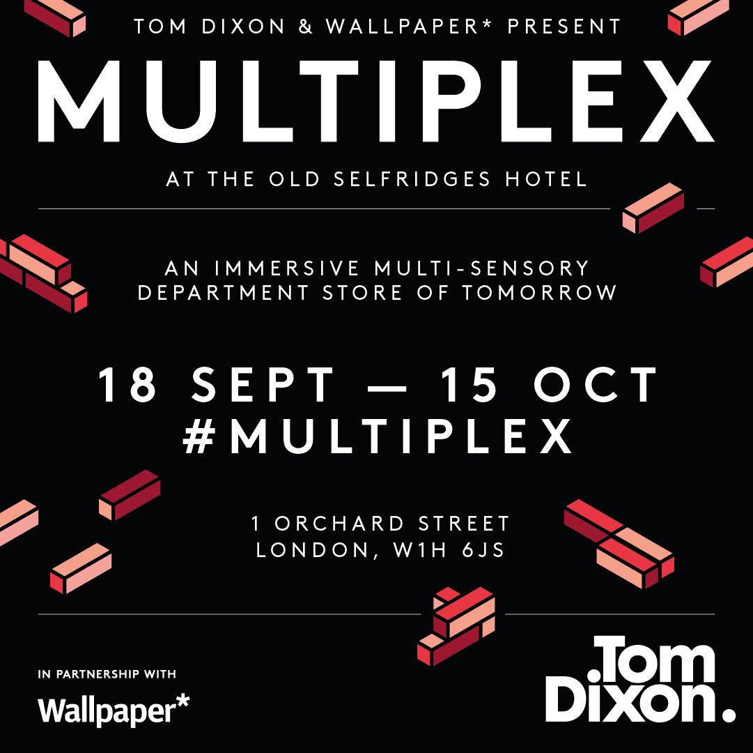 MULTIPLEX | Alice Made This
