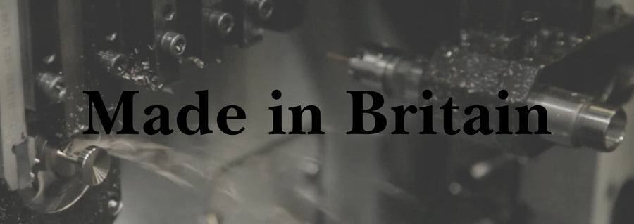 Made in Britain | British accessories | Alice Made This