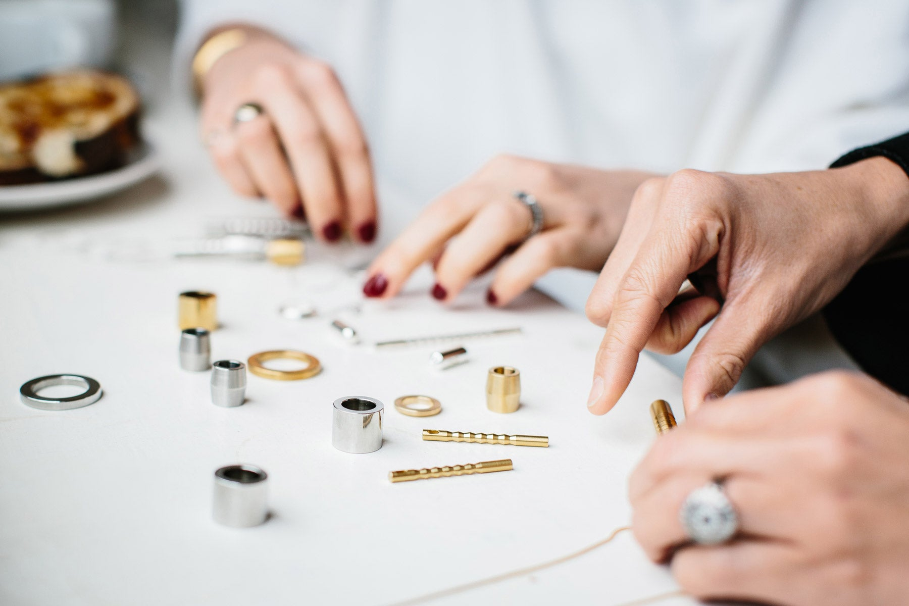 about us | precision jewellery | engineered accessories